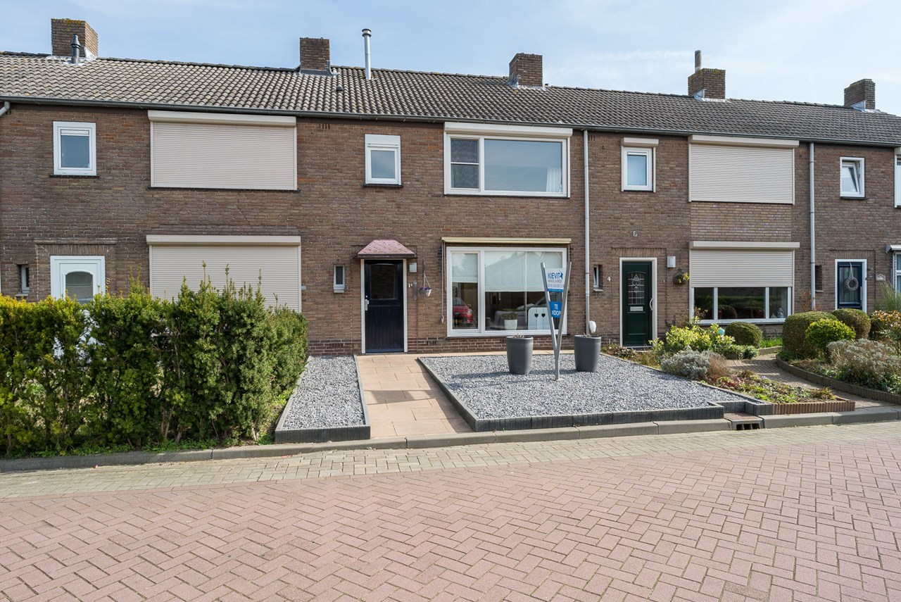 Prinses Margrietstraat