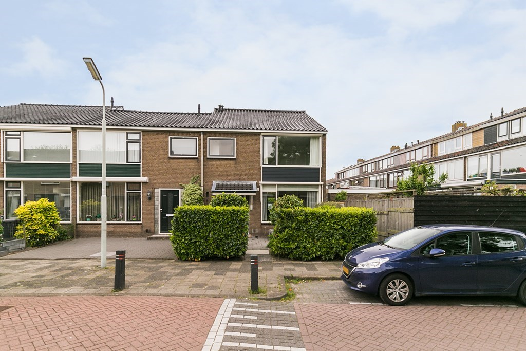 Dr Bonstraat