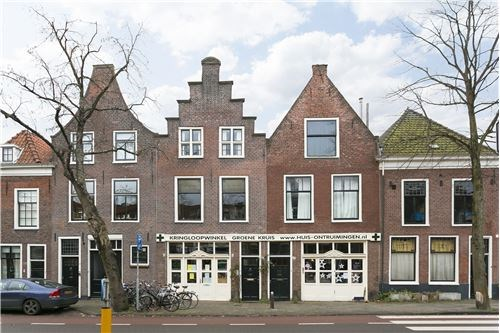 Levendaal