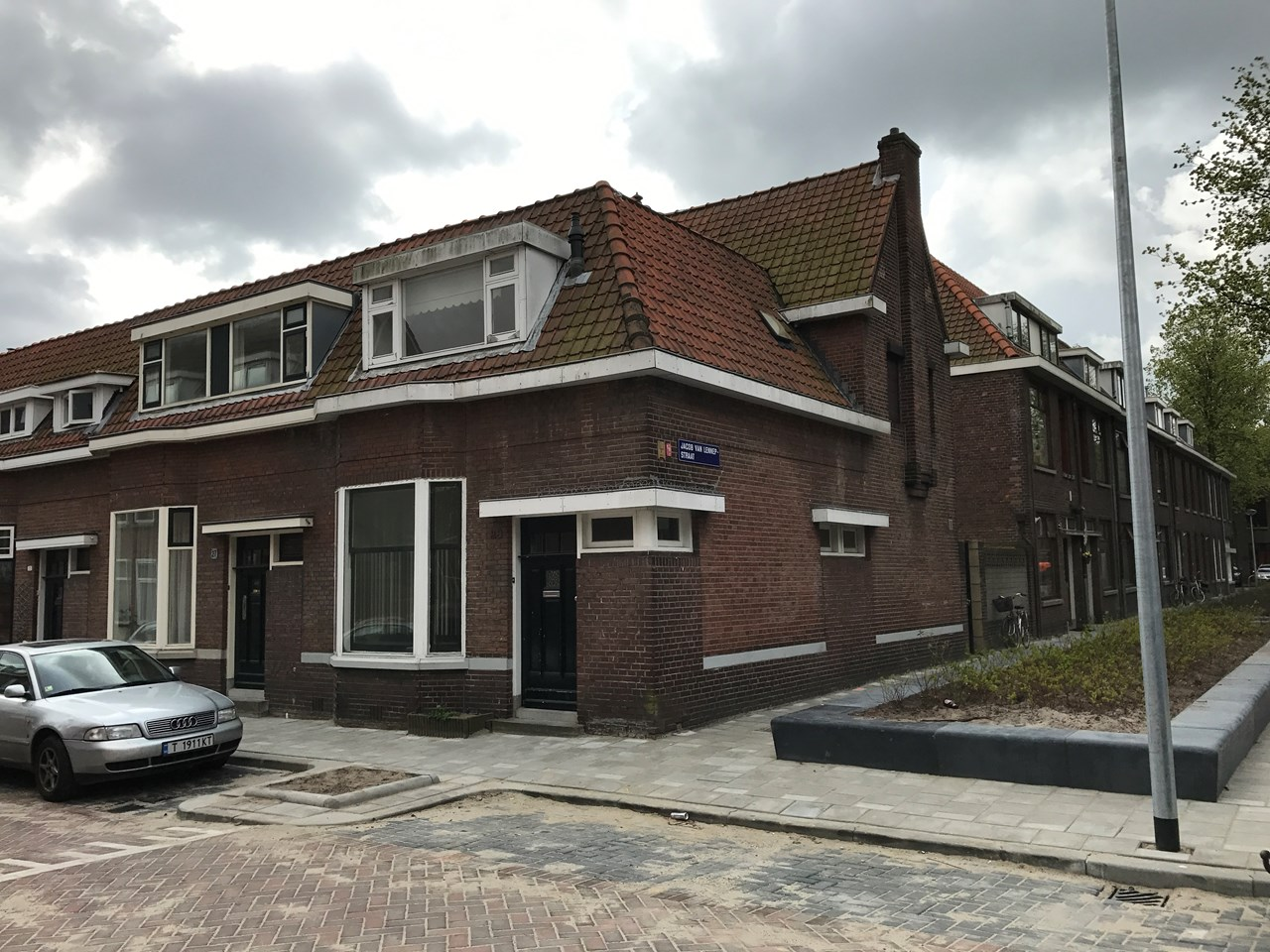 Filips Van Bourgondiestraat