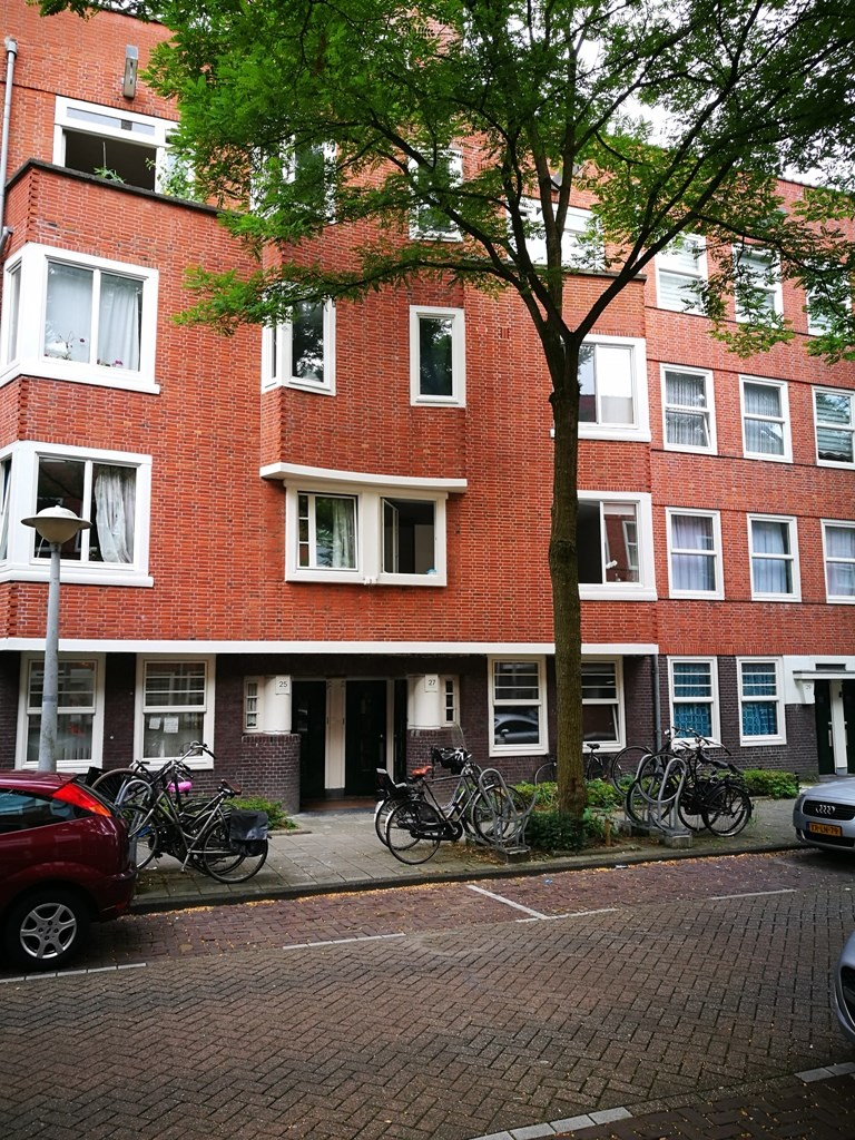 Mercatorstraat
