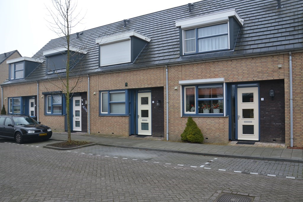 Weverijstraat