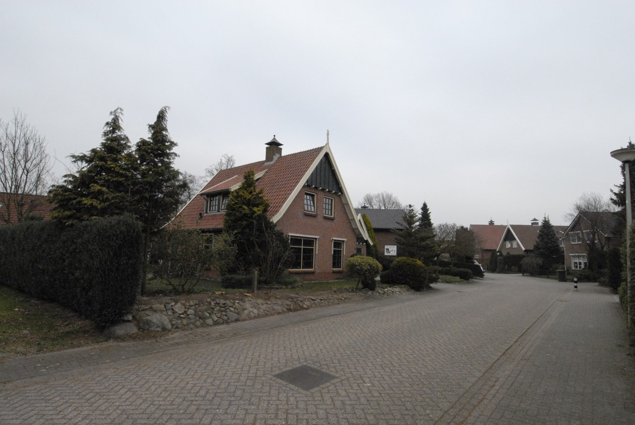 Geermanstraat