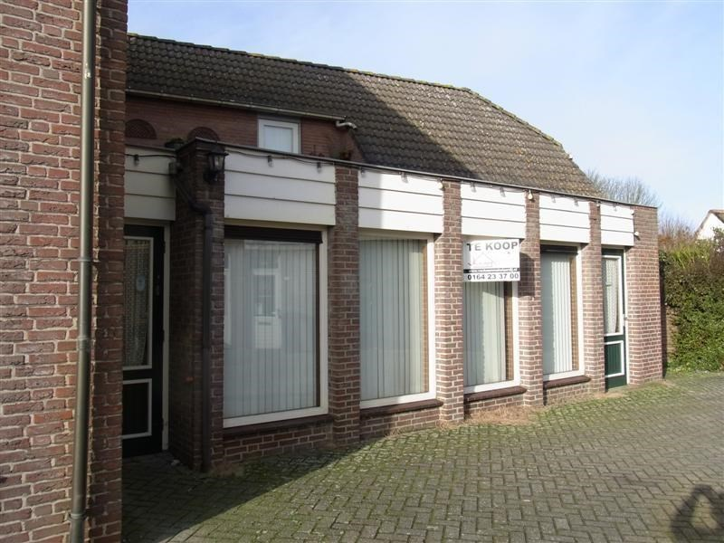 Zuster Marie Adolphinestraat
