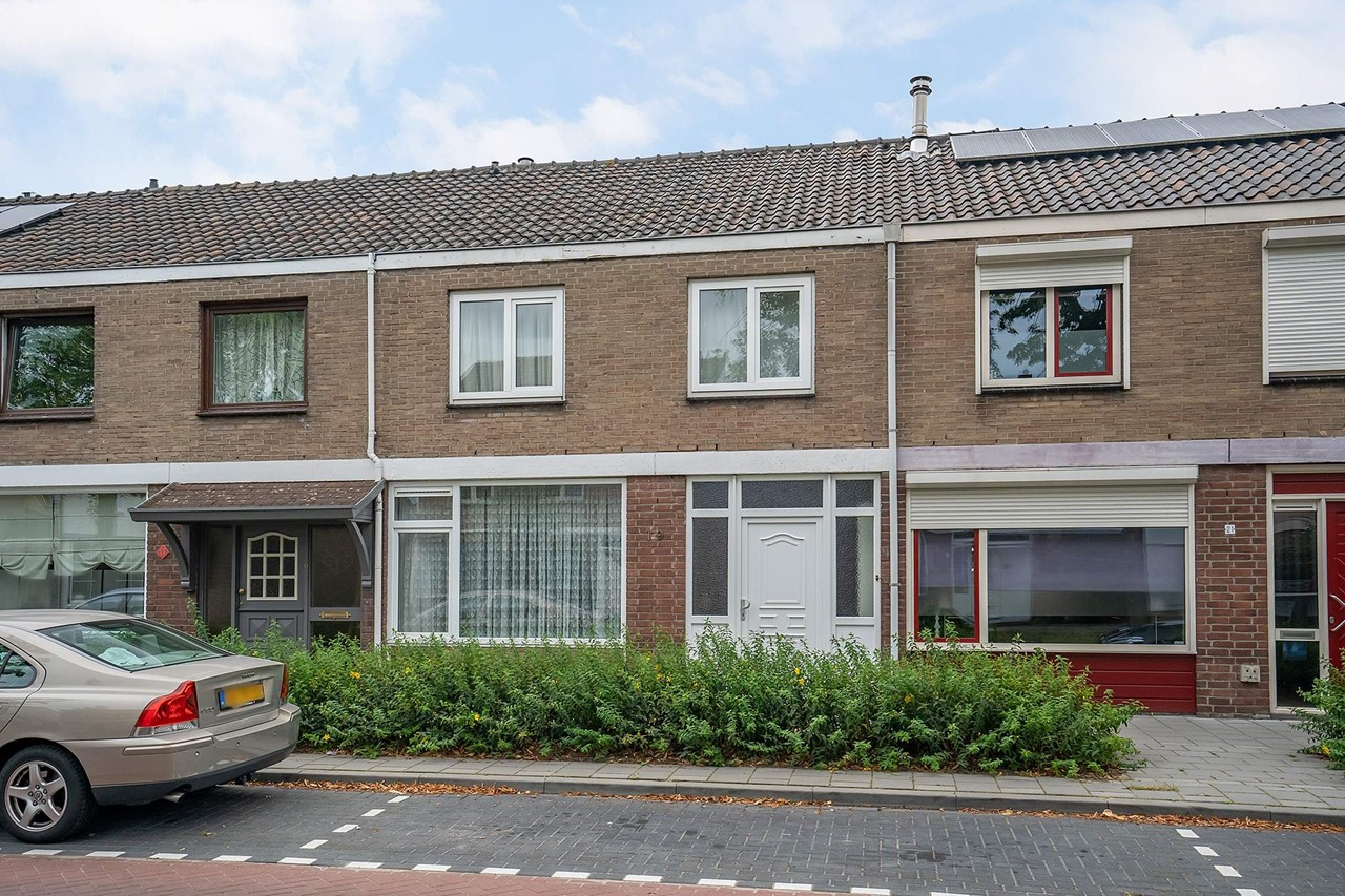 Withofstraat