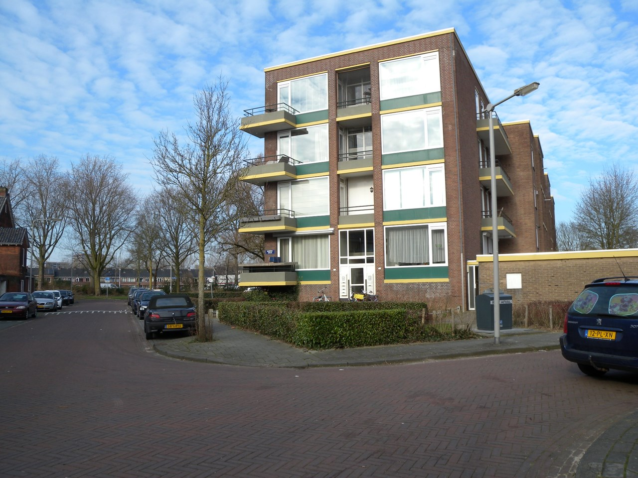 Margrietstraat