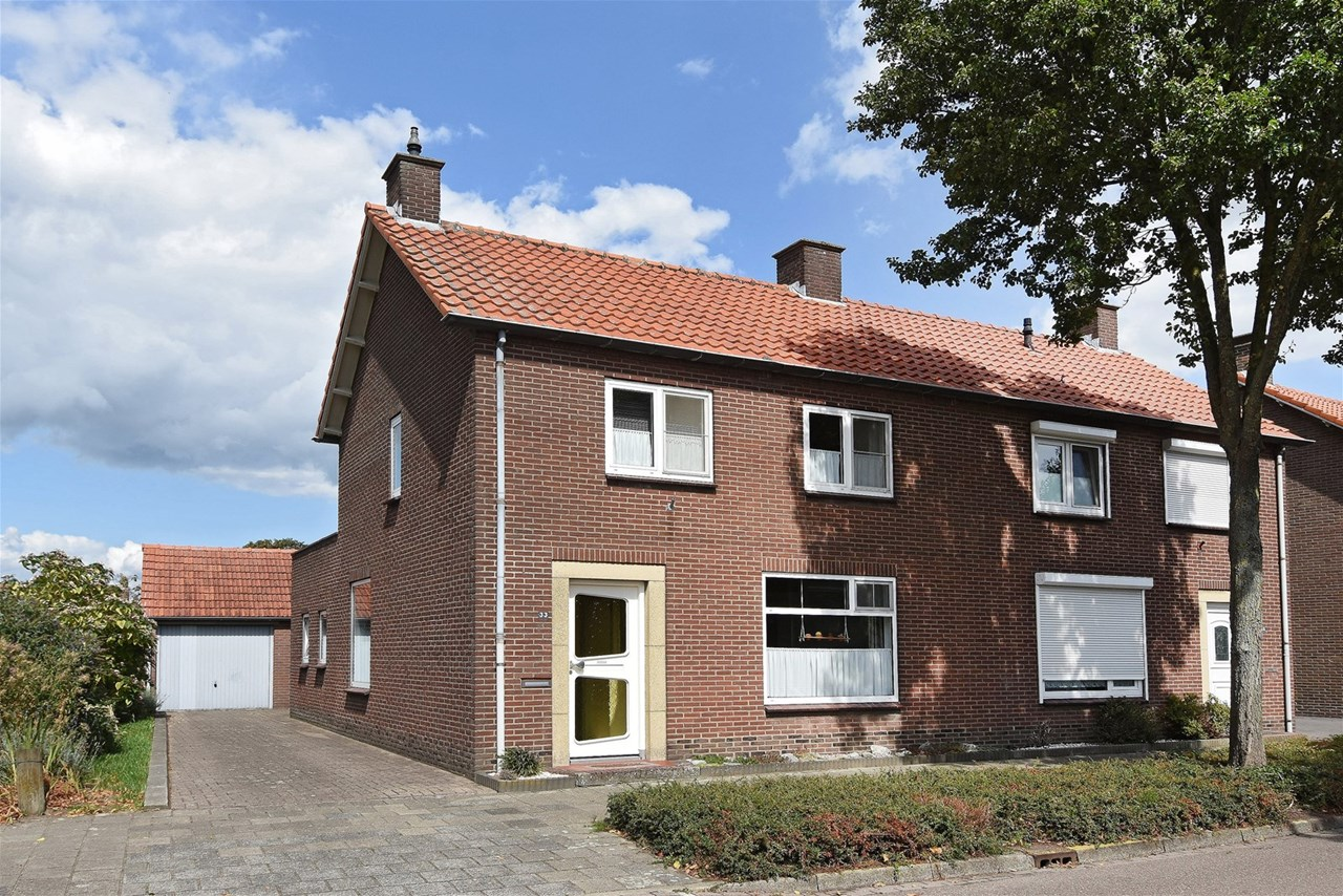 Beatrixstraat