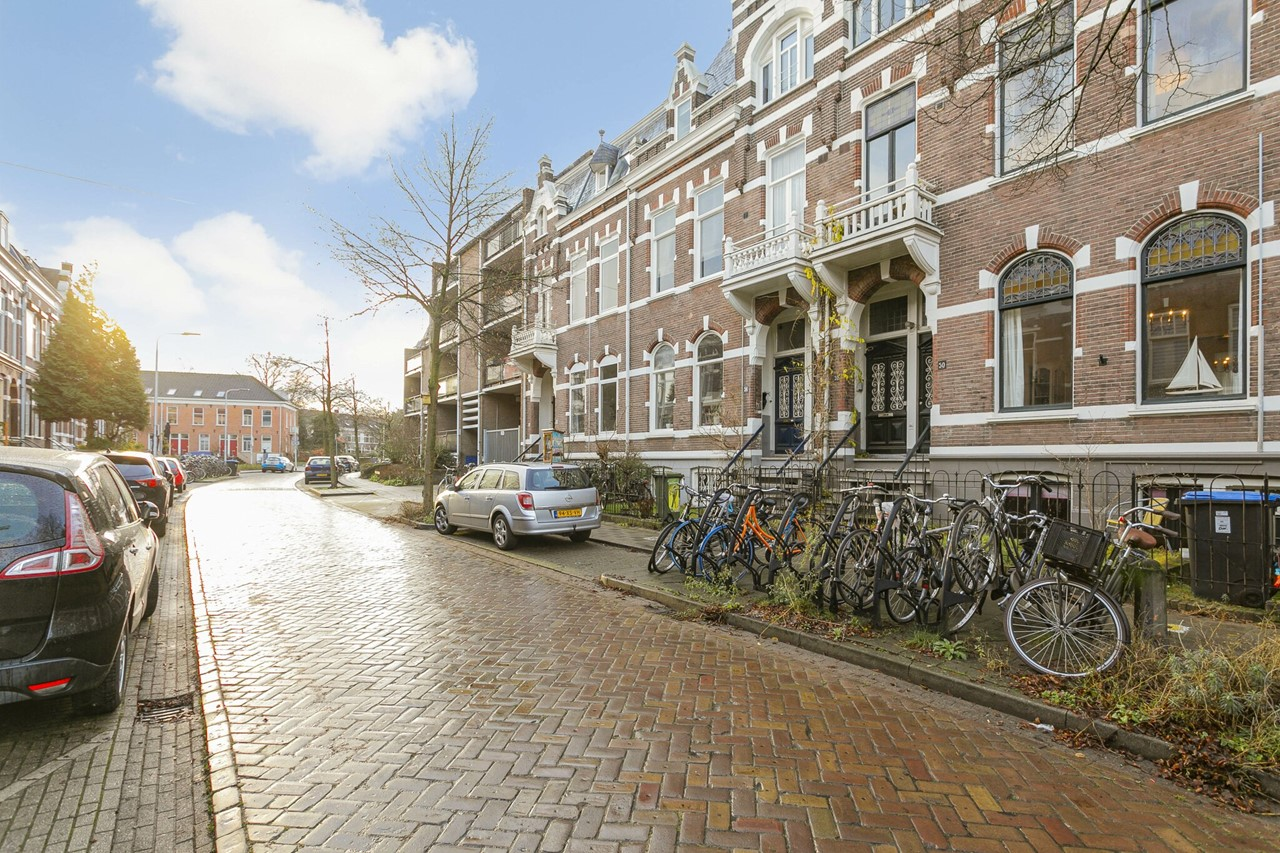 Jacob Canisstraat