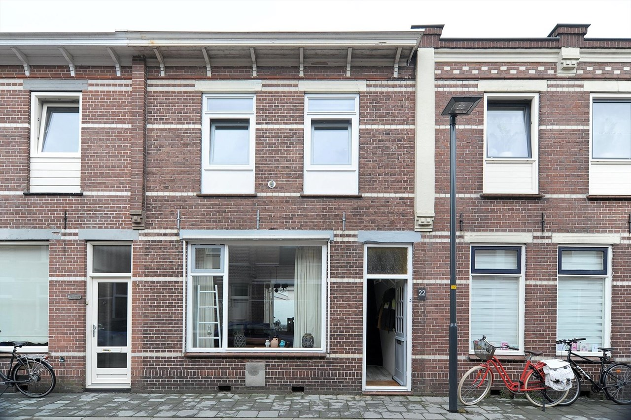 Catharina Gillesstraat