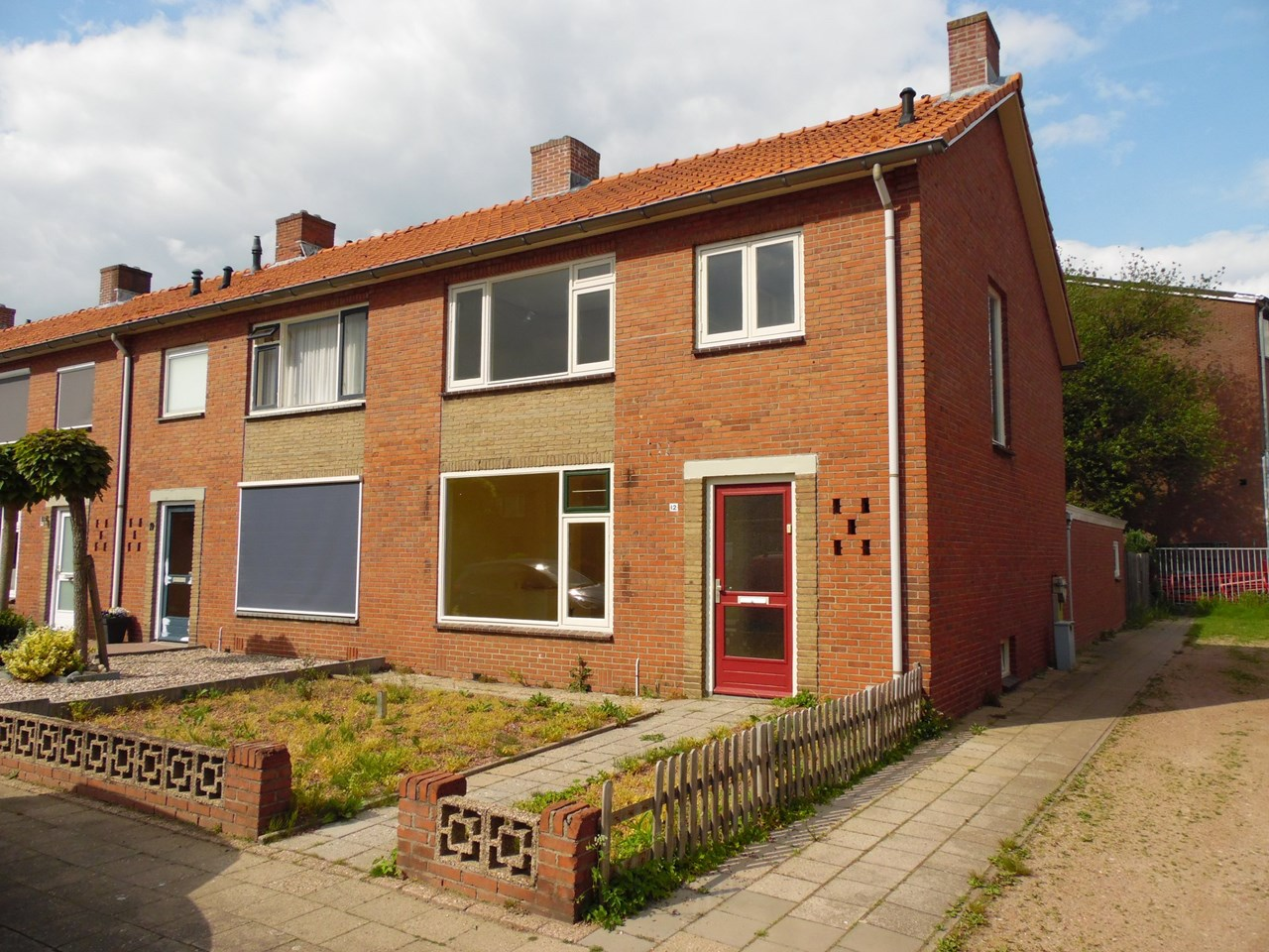Crocusstraat