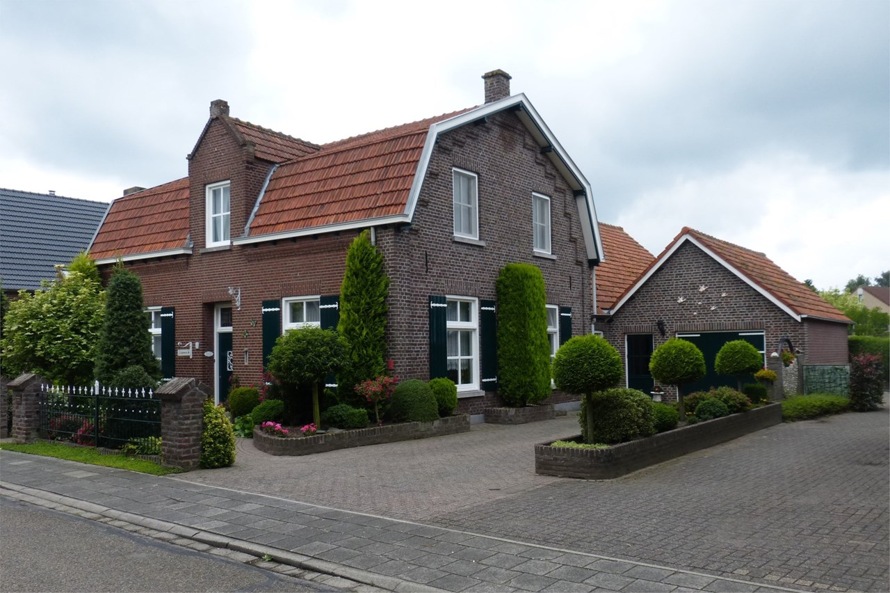 Jan Franssenstraat