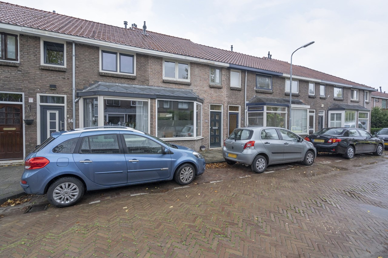 Eikeboomstraat
