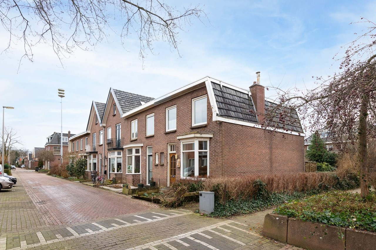 Vonderstraat