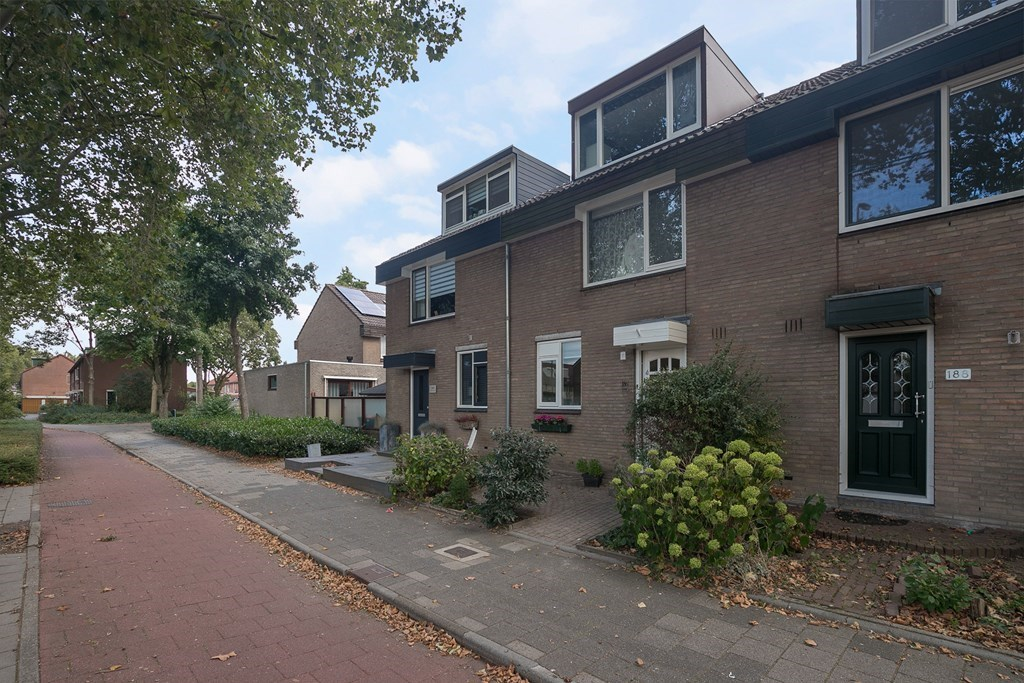 Beethovenlaan
