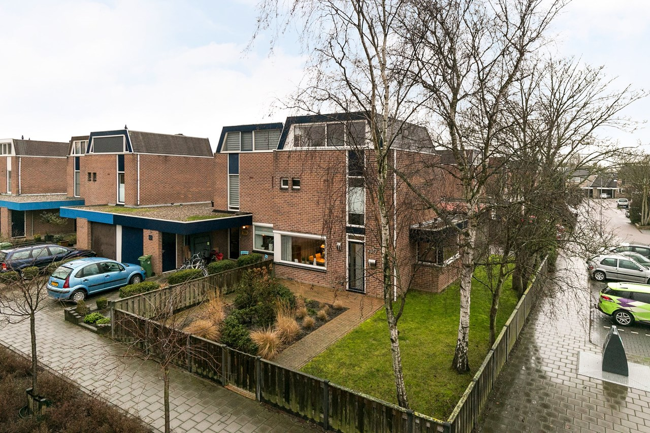 Offenbachlaan