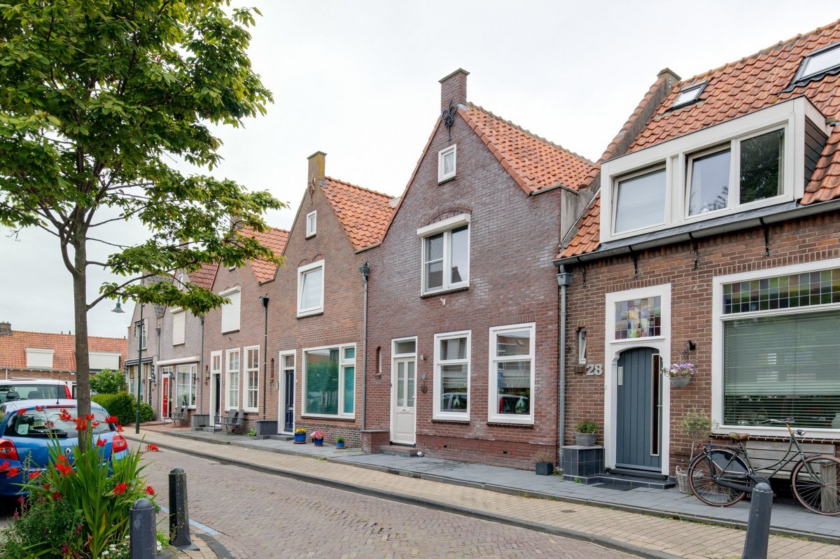 Kapelaan Ruiterstraat