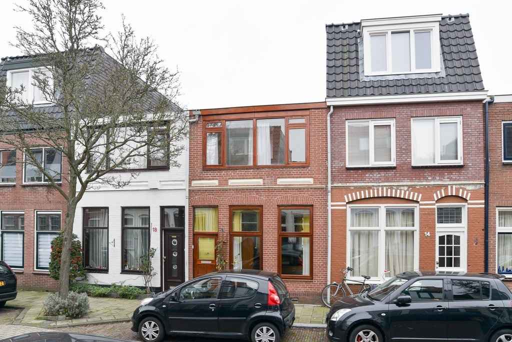 Lotterstraat
