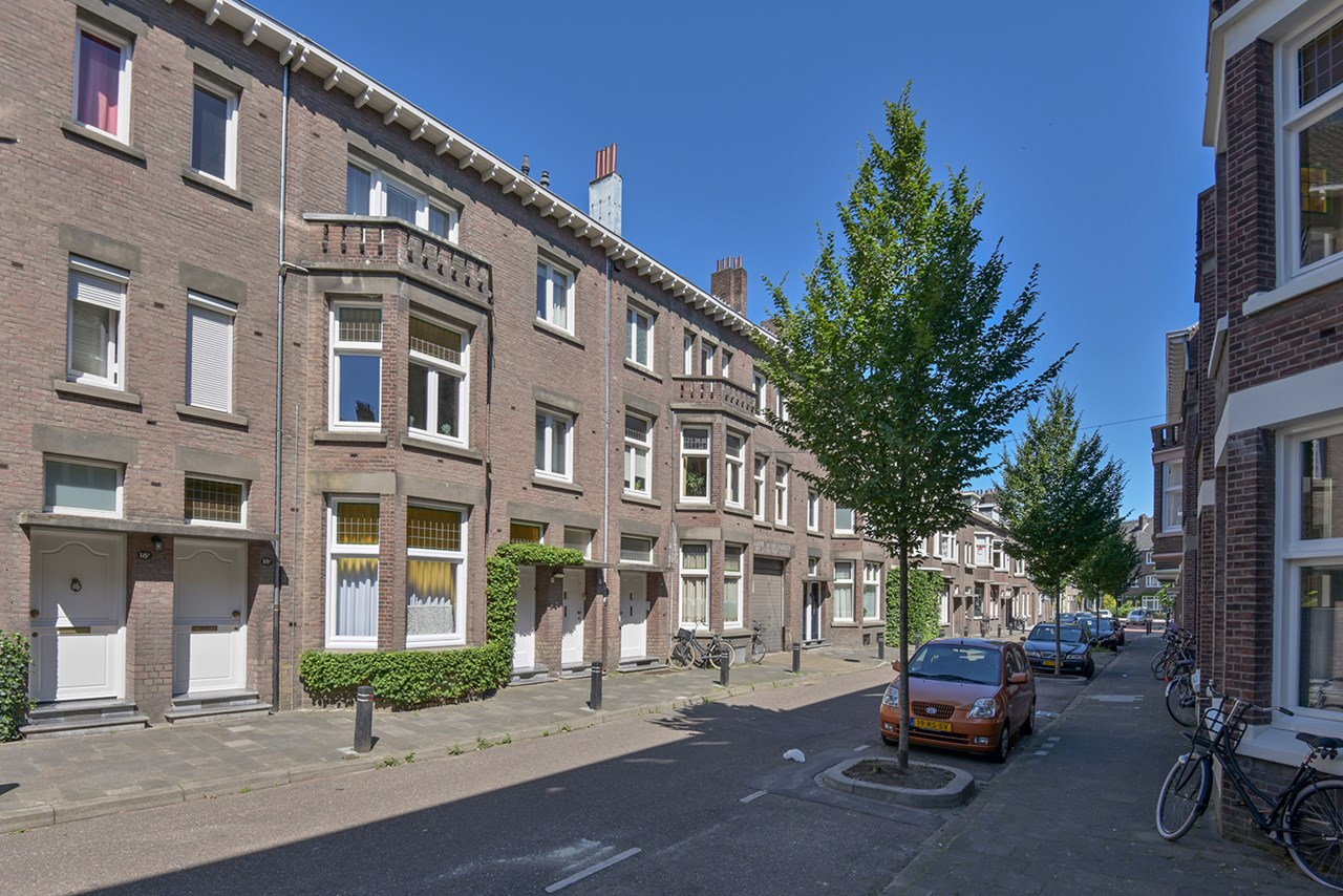 Joseph Hollmanstraat