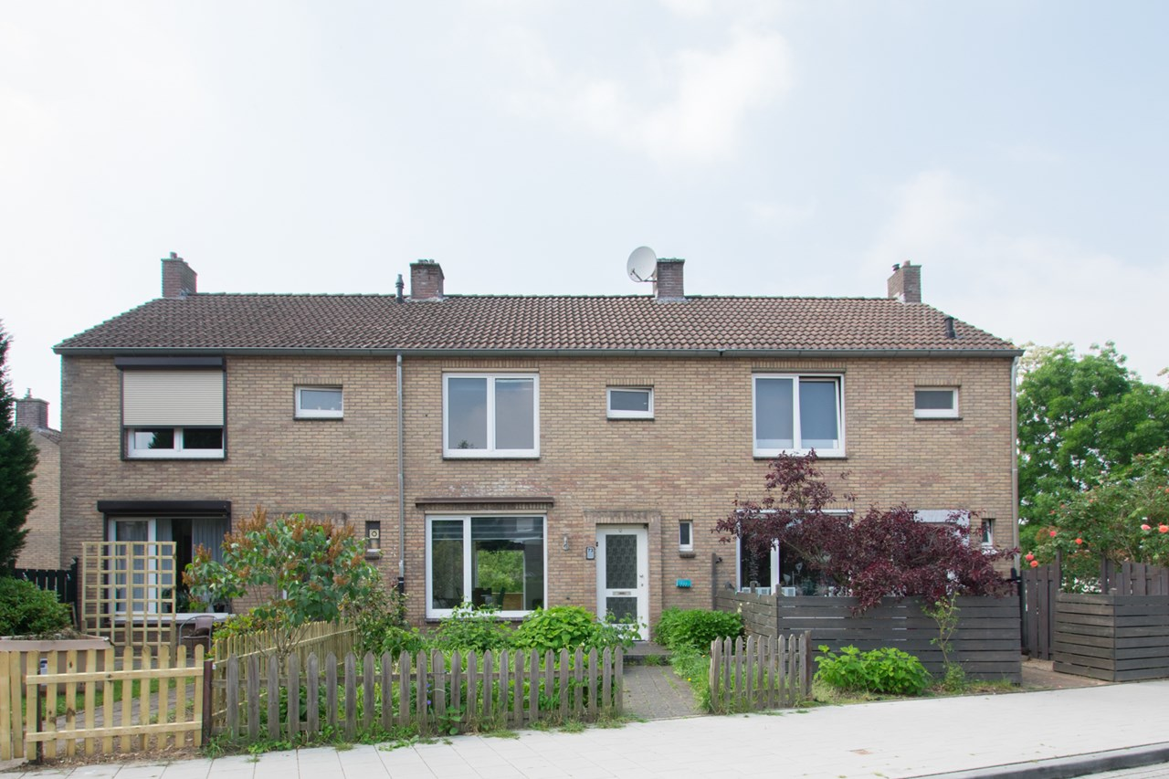 Keekstraat