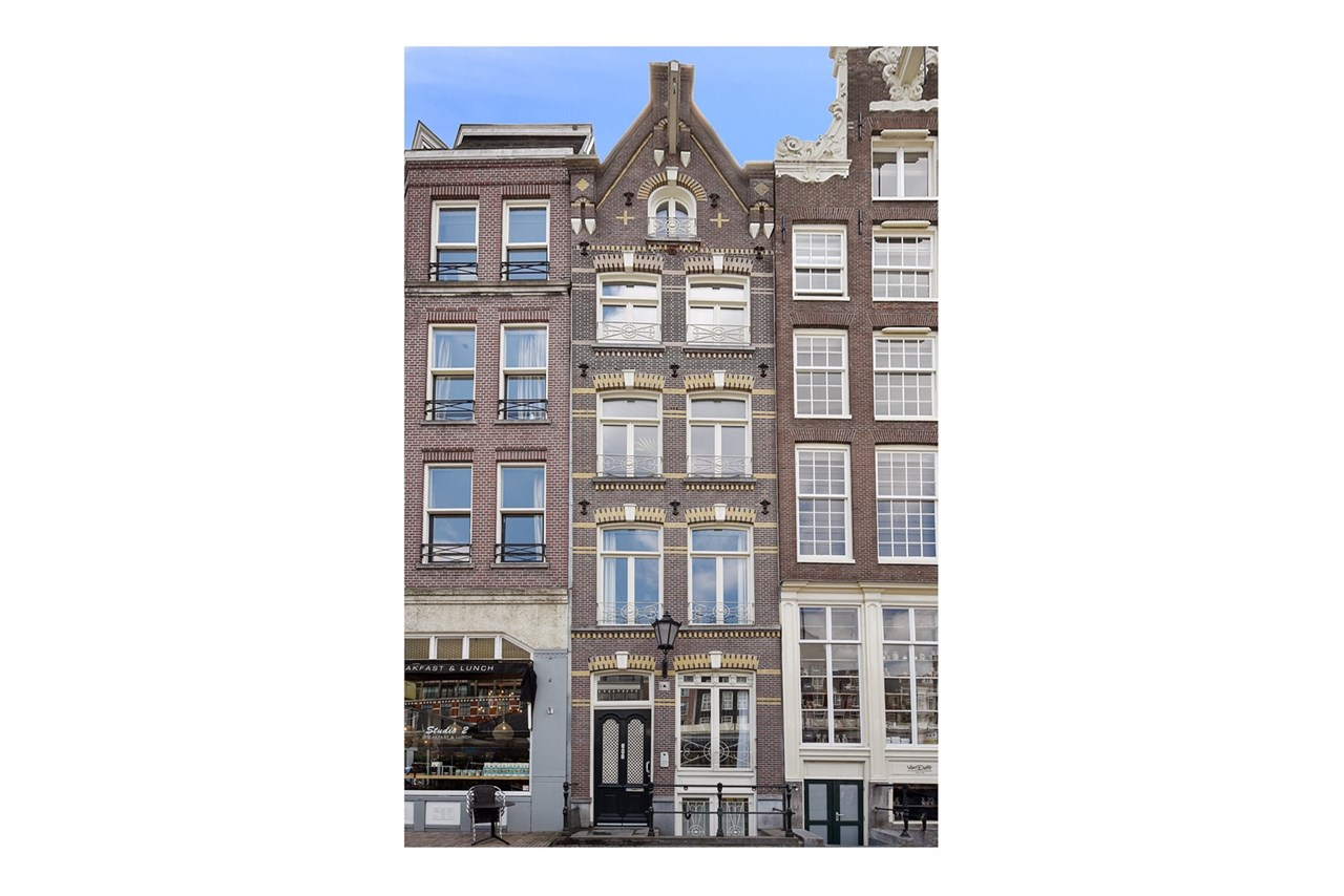Center, Amsterdam - Properties for Sale - Amsterdam ...