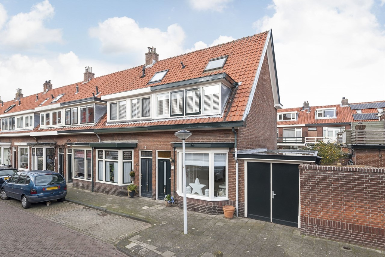 Buys Ballotstraat