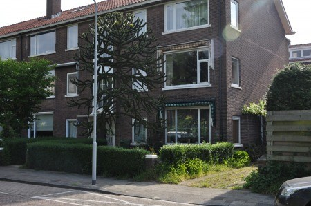 Carel Vosmaerstraat