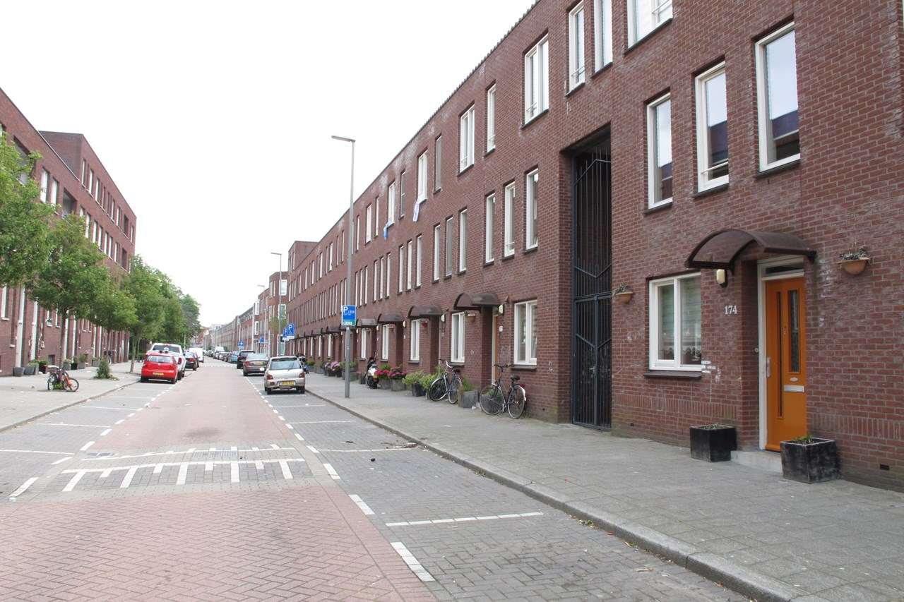 Mathenesserstraat