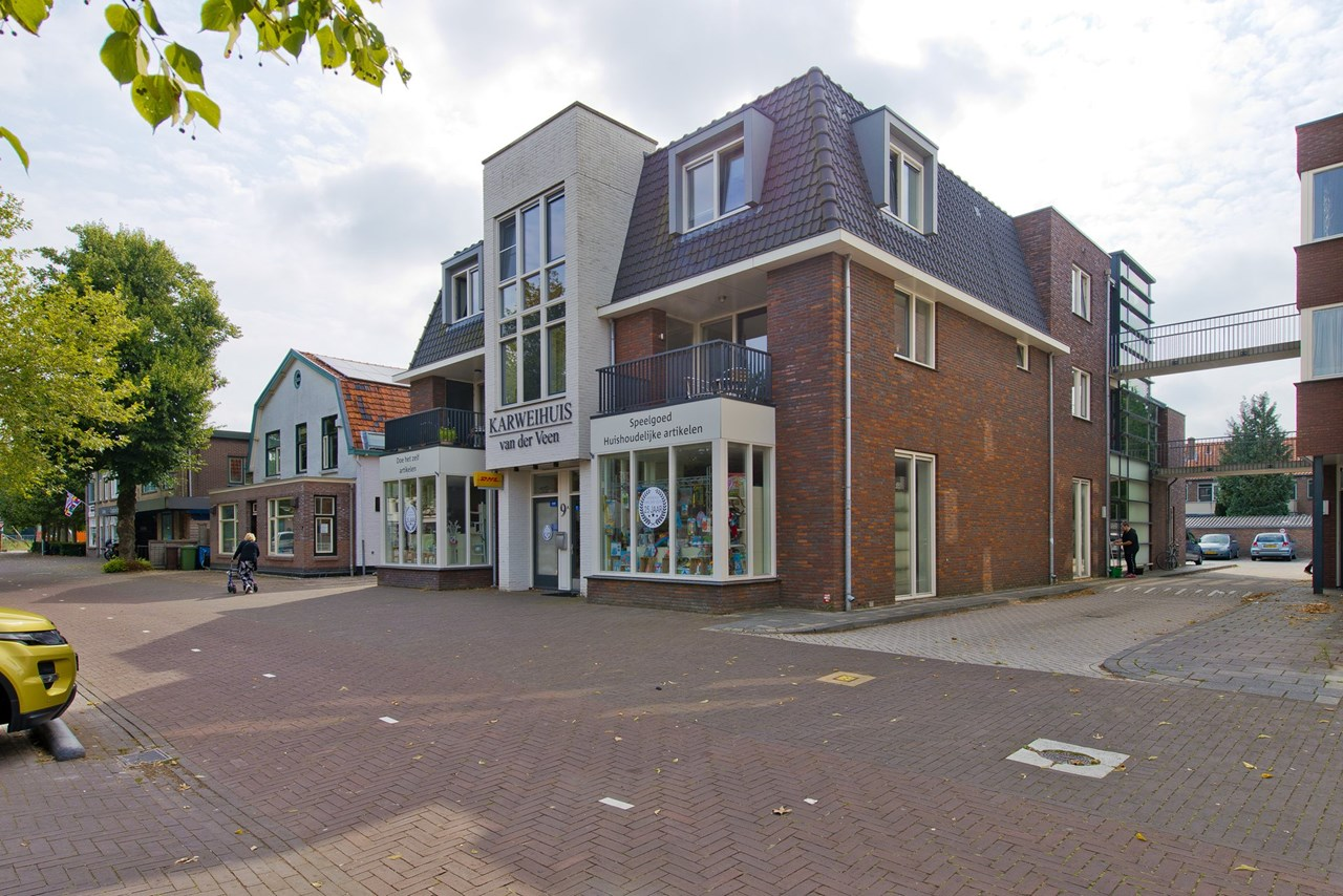 Rademakerstraat