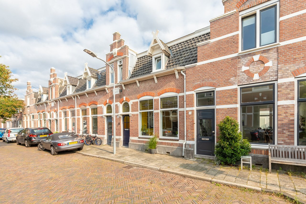 Lourens Costerstraat