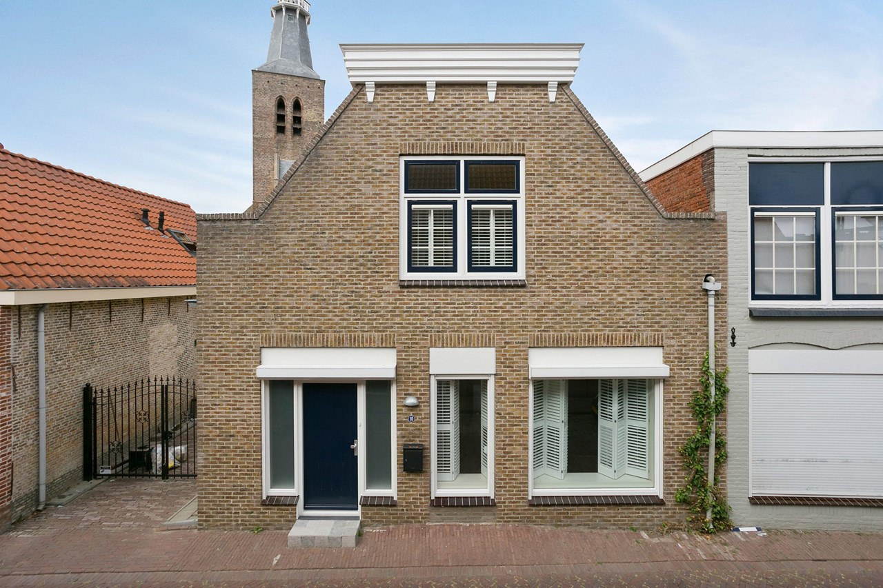 Ds De Bresstraat