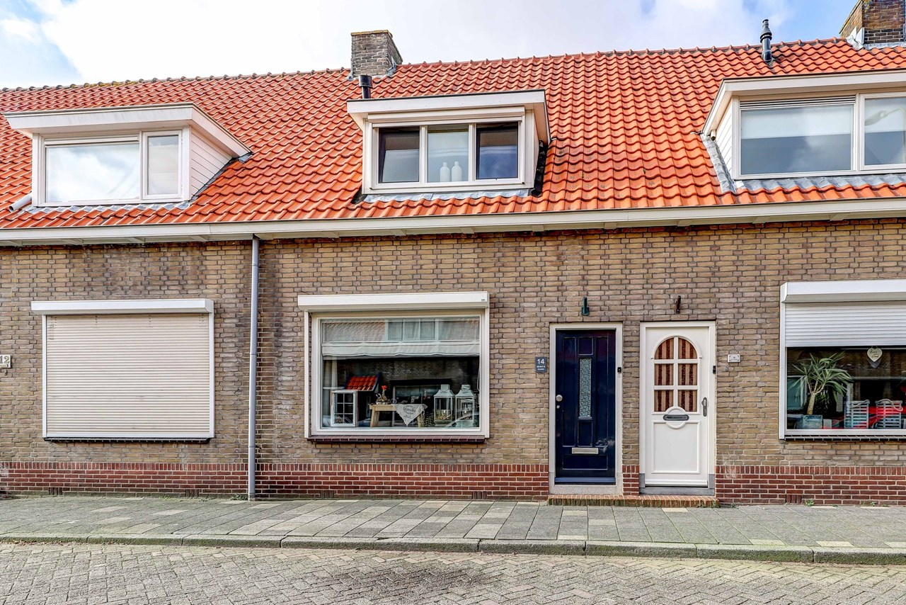Jan Steenstraat